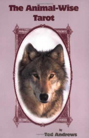 9781888767353-1888767359-The Animal-Wise Tarot