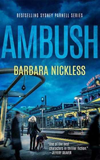 9781503901513-1503901513-Ambush (Sydney Rose Parnell)