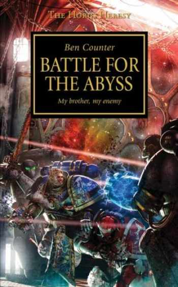 9781844165490-1844165493-Battle for the Abyss (8) (The Horus Heresy)