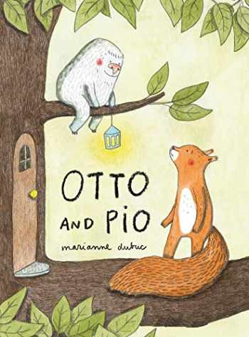 9781616897604-1616897600-Otto and Pio (Read aloud book for children about friendship and family)
