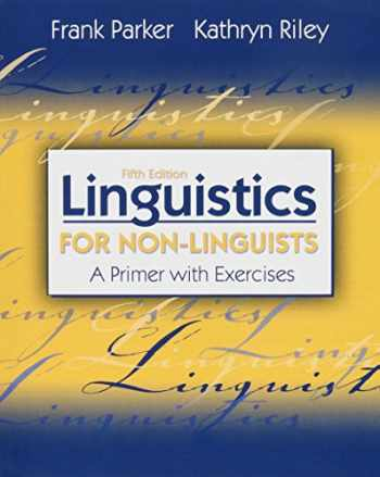 9780137152049-0137152043-Linguistics for Non-Linguists: A Primer with Exercises