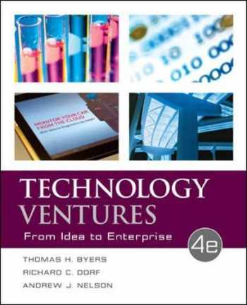 9780073523422-0073523429-Technology Ventures: From Idea to Enterprise