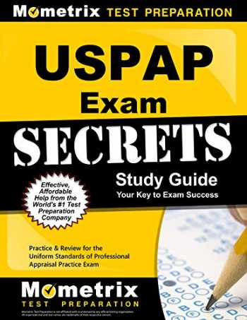 9781610730082-1610730089-USPAP Exam Secrets Study Guide: USPAP Test Review for the Uniform Standards of Professional Appraisal Practice Examination