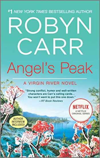 9780778317029-0778317021-Angel's Peak (A Virgin River Novel, 9)