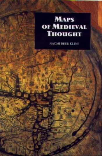 9780851159379-0851159370-Maps of Medieval Thought: The Hereford Paradigm