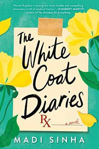 9780593098196-0593098196-The White Coat Diaries