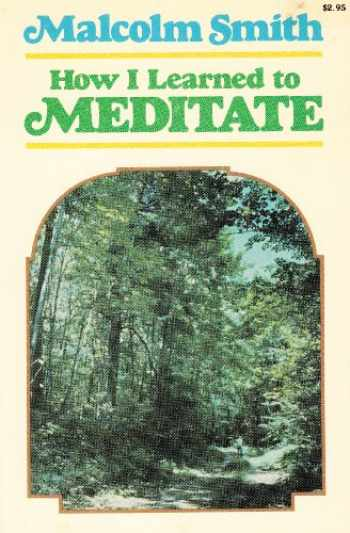 9780882702537-088270253X-How I learned to Meditate