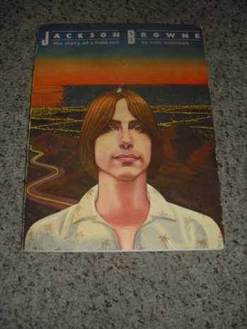 9780385178303-0385178301-Jackson Browne: The Story of a Hold Out
