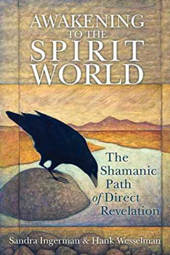 9781591797500-1591797500-Awakening to the Spirit World: The Shamanic Path of Direct Revelation