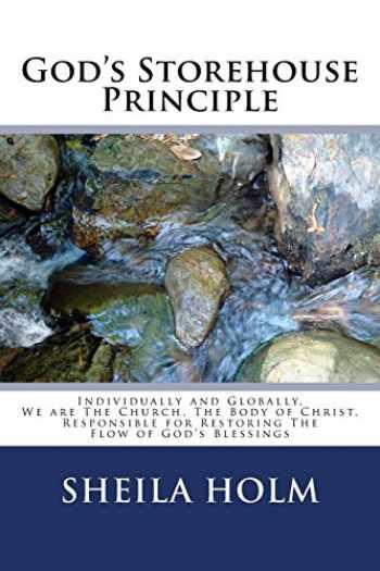 9781495948541-1495948544-God's Storehouse Principle