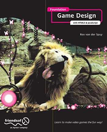 9781430247166-1430247169-Foundation Game Design with HTML5 and JavaScript