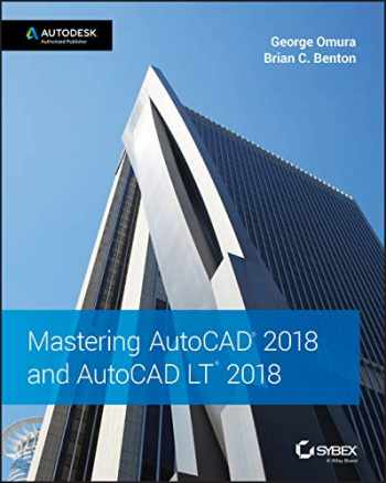9781119386797-1119386799-Mastering AutoCAD 2018 and AutoCAD LT 2018