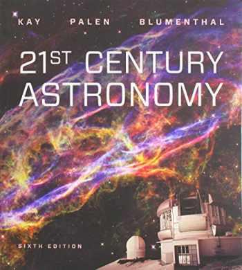9780393675498-0393675491-21st Century Astronomy