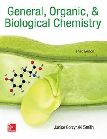 9780073511245-0073511242-General, Organic, & Biological Chemistry