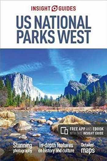 9781786717214-1786717212-Insight Guides US National Parks West (Travel Guide with Free eBook)