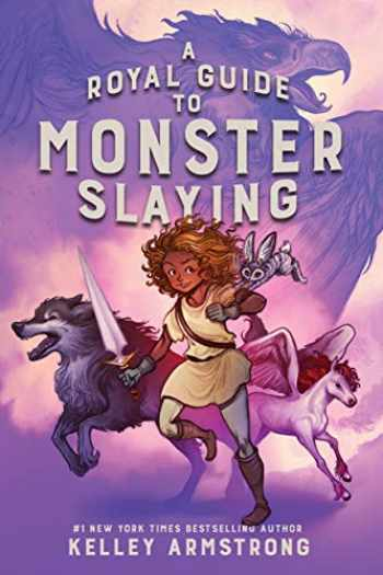 9780735265356-0735265356-A Royal Guide to Monster Slaying
