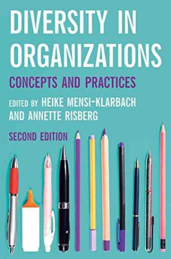 9781137569271-1137569271-Diversity in Organizations: Concepts and Practices