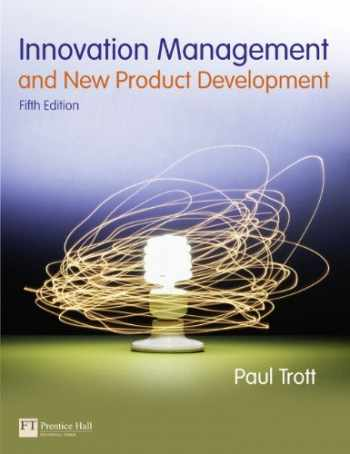 9780273736561-0273736566-Trott: Innovation Mngt and NPD_p5 (5th Edition)