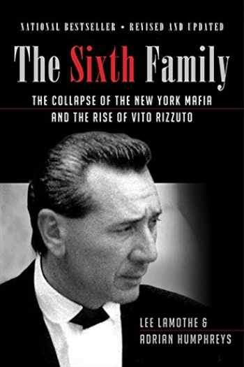 9781443428026-1443428027-The Sixth Family