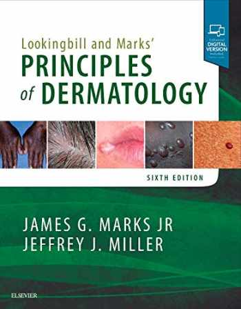 9780323430401-0323430406-Lookingbill and Marks' Principles of Dermatology