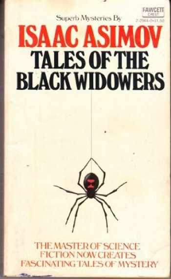 9780449229446-0449229440-Tales of the Black Widowers