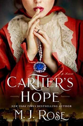 9781501173639-1501173634-Cartier's Hope: A Novel