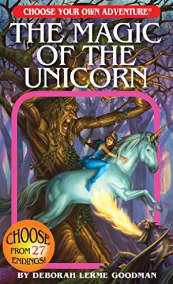 9781937133252-1937133257-The Magic of the Unicorn (Choose Your Own Adventure) (Choose Your Own Adventures - Revised)