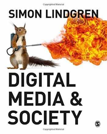9781473925007-1473925002-Digital Media and Society