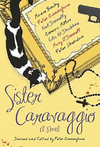 9781909718418-1909718416-Sister Caravaggio