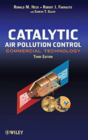 9780470275030-0470275030-Catalytic Air Pollution Control: Commercial Technology