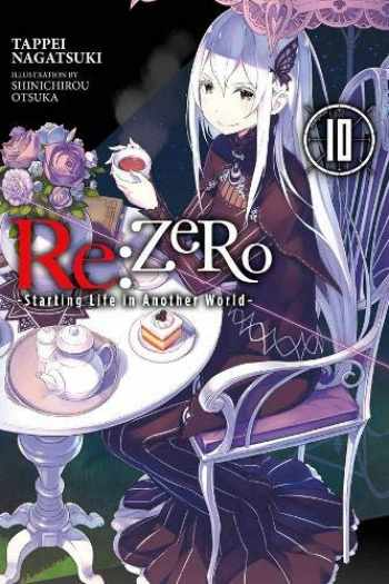 9781975383169-1975383168-Re:ZERO -Starting Life in Another World-, Vol. 10 (light novel) (Re:ZERO -Starting Life in Another World-, 10)
