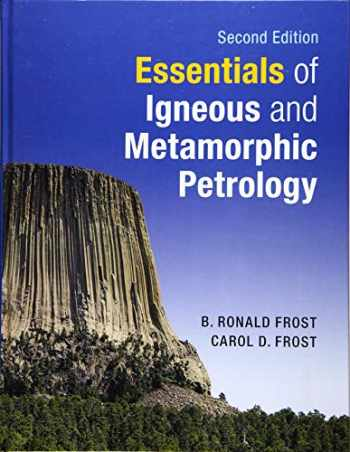 9781108482516-1108482511-Essentials of Igneous and Metamorphic Petrology
