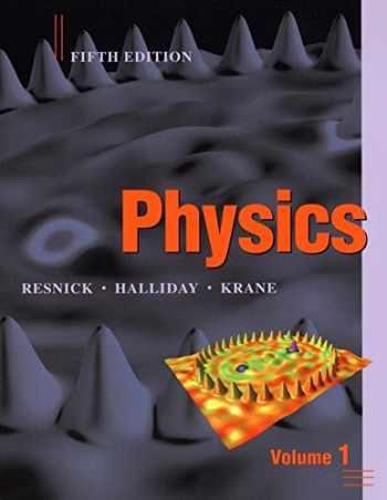 9780471320579-0471320579-Physics, Volume 1