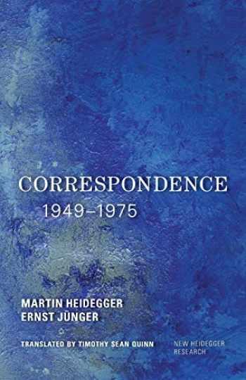 9781783488766-178348876X-Correspondence 1949-1975 (New Heidegger Research)