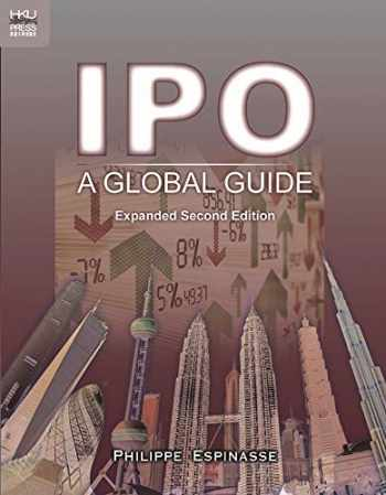 9789888083190-9888083198-IPO: A Global Guide, Expanded Second Edition