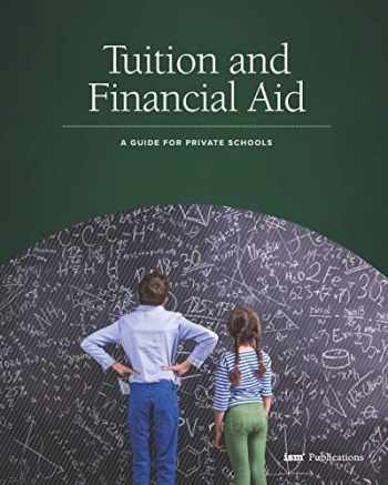 9781883627164-1883627168-Tuition and Financial Aid: A Guide for Private Schools