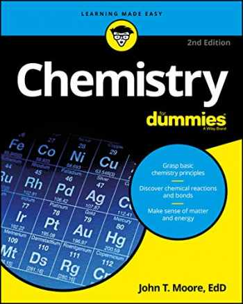 9781119293460-1119293464-Chemistry For Dummies (For Dummies (Lifestyle))