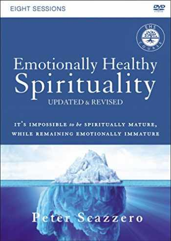 9780310085218-0310085217-Emotionally Healthy Spirituality Video Study, Updated Edition: Discipleship that Deeply Changes Your Relationship with God