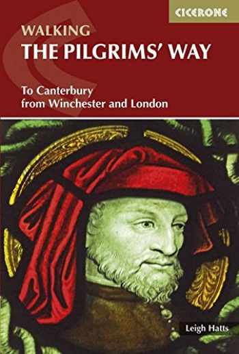 9781852847777-1852847778-The Pilgrims' Way: To Canterbury from Winchester and London