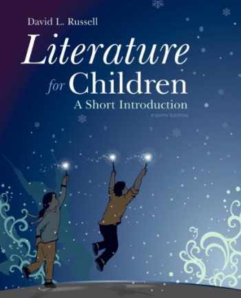 9780133522266-0133522261-Literature for Children: A Short Introduction (8th Edition)