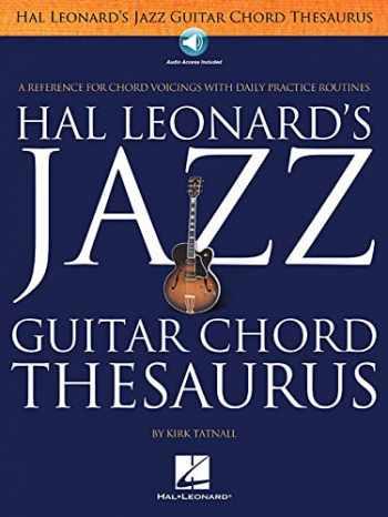9781476813356-1476813353-Jazz Guitar Chord Thesaurus
