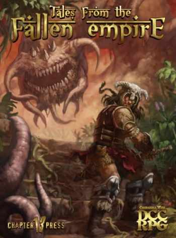 9780985022136-0985022132-Tales From the Fallen Empire