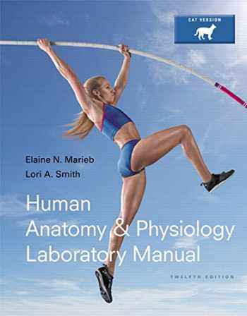 9780321980878-0321980875-Human Anatomy & Physiology Laboratory Manual, Cat Version Plus Mastering A&P with eText -- Access Card Package (12th Edition) (Marieb & Hoehn Human Anatomy & Physiology Lab Manuals)