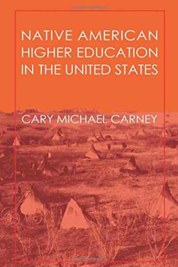 9781412806862-1412806860-Native American Higher Education in the United States