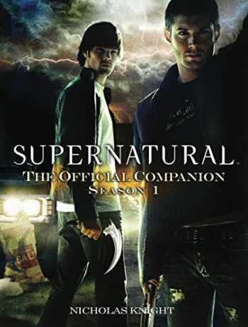 9781845765354-1845765354-Supernatural: The Official Companion Season 1