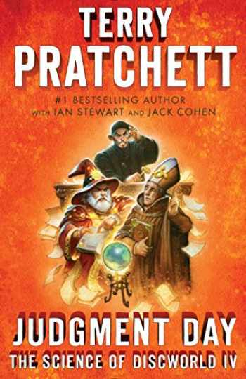 9780804169004-0804169004-Judgment Day: Science of Discworld IV: A Novel (Science of Discworld Series)