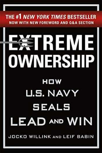 9781250270962-1250270960-Extreme Ownership