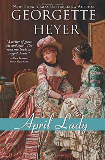 9781402238789-1402238789-April Lady (Regency Romances)