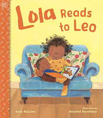 9781580894043-1580894046-Lola Reads to Leo