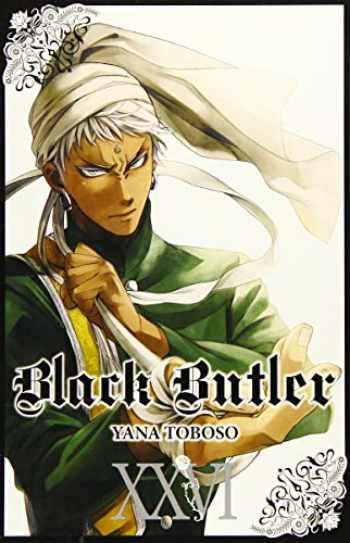 9781975354756-1975354753-Black Butler, Vol. 26 (Black Butler, 26)